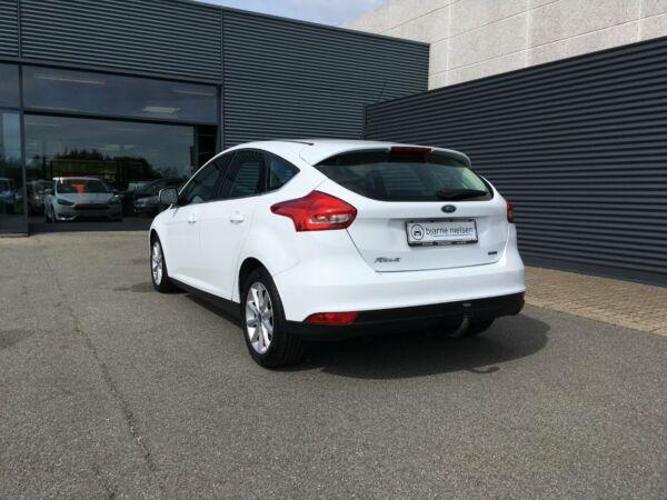 Ford Focus 1,0 SCTi 125 Titanium - billede 2