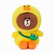 70cm Plush Toy Stuffed Animals *Tracking LINE Friends Chicken SALLY Doll 25cm