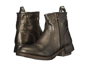 Womens Boots UGG Collection Stella Grigio Leather