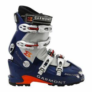 Chaussure-de-ski-rando-occasion-Garmont-Megaride-mg-bleu
