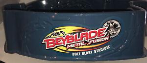 Beyblade Bolt Blast Stadium Metal Fusion Arena, VGUC | eBay