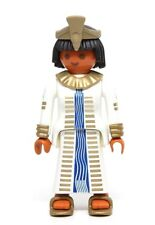Playmobil Figure Egyptian Desert Nile Queen Cleopatra Special Sandals 4546 VHTF