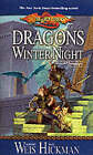 Dragons of Winter Night by Tracy Hickman, Margaret Weis (Paperback, 2000)