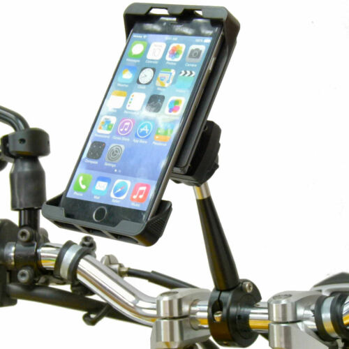 Phone Bike Handlebar Mount & Rain Cover for iPhone 6 & 6S PLUS 5.5""