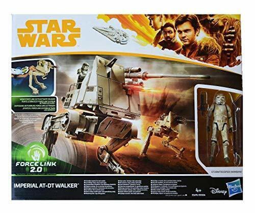 Hasbro Star Wars E1691ES0 Veicolo