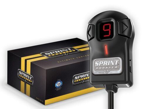 aFe Sprint Booster Power Converter For Porsche 05-17 AT /& MT
