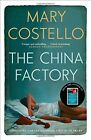The China Factory by Mary Costello (Paperback, 2015)