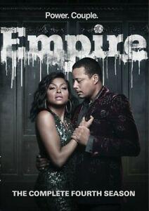 Empire-The-Complete-Fourth-Season-Season-4-4-Disc-DVD-NEW