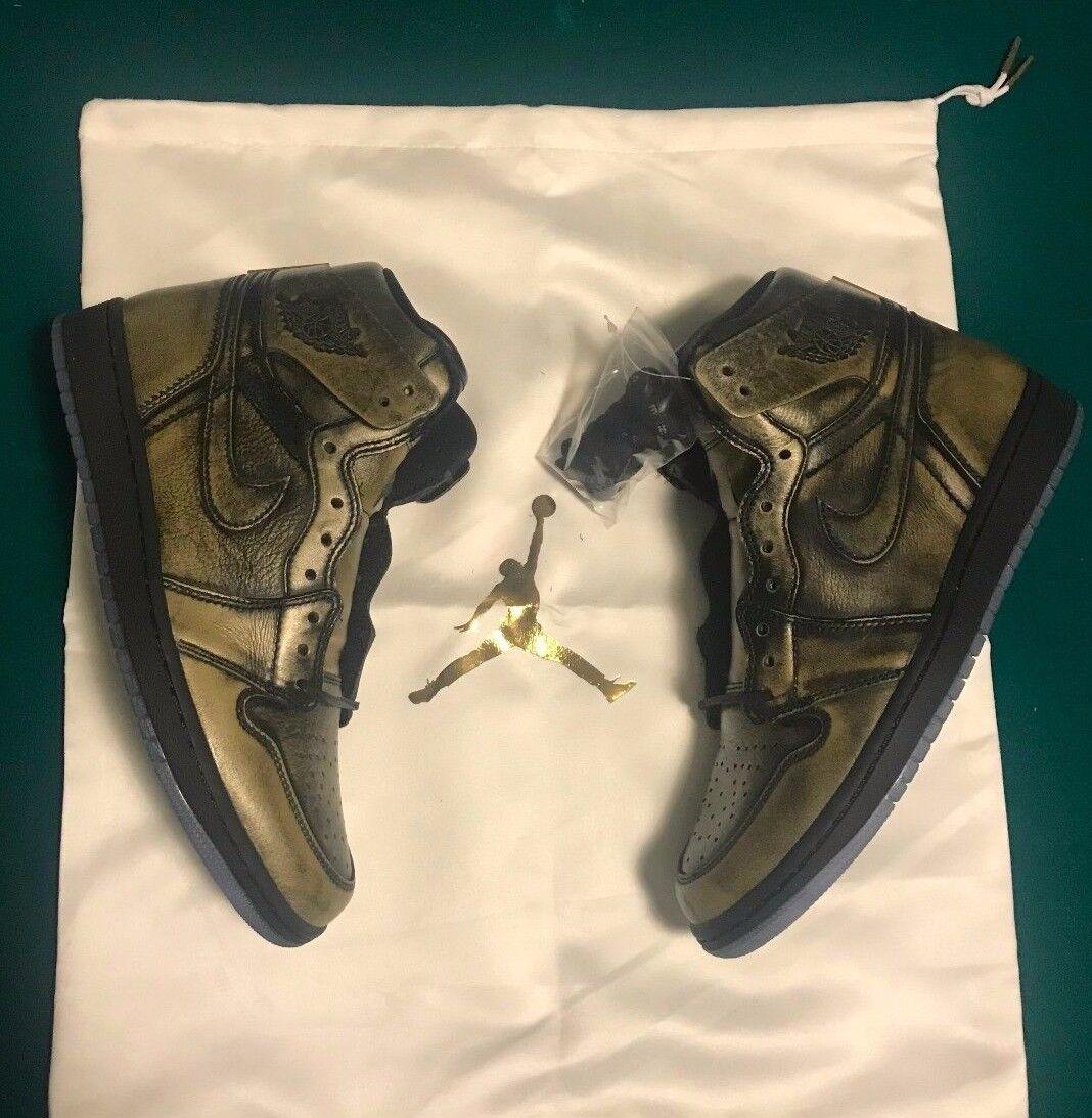 Air Jordan 1 Retro High OG Wings Size 9 BRAND NEW