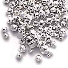 1 Gram .999 Pure Silver Shot / Grain Bullion - Lowest Cost Per Gram on Ebay