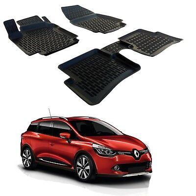 STANDART Tapis DE Coffre sur Mesure pour Peugeot 208 Depuis 2012 J/&J AUTOMOTIVE