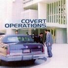 Covert Operations [ESL] [Limited] by Various Artists (CD, Sep-1998, ESL Music (Eighteenth Street Lounge)