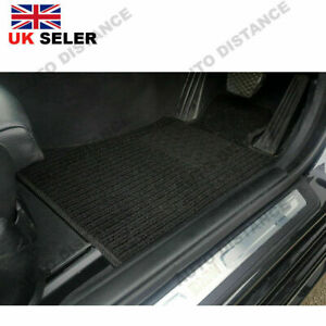 Land-Rover-Discovery-3-7-Seats-Tailored-Black-Carpet-Car-Mat-With-Heel-Pad-04-09