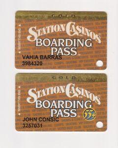 Station casino boarding pass rewards center