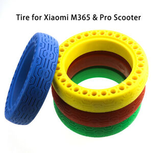 Tires-For-Xiaomi-M365-Rubber-Outdoor-Electric-Scooter-E-bike-Accessories-Tool