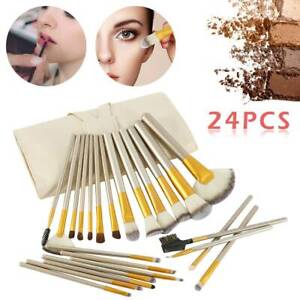 12-24Pcs-Make-Up-Brushes-Set-Real-Techniques-Eyeshadow-Blending-Foundation-Brush