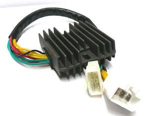 KR-Regulateur-pour-HONDA-VFR-800-800-A-ABS-800-FI-00-09-REGULATEUR-NEUF