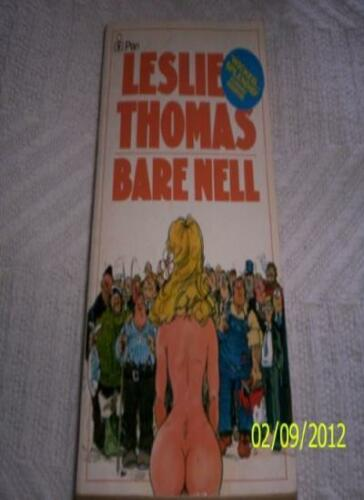 1 of 1 - Bare Nell,Leslie Thomas