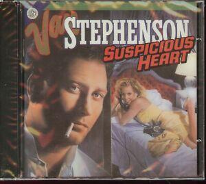 Van-Stephenson-Suspicious-Heart-CD-new