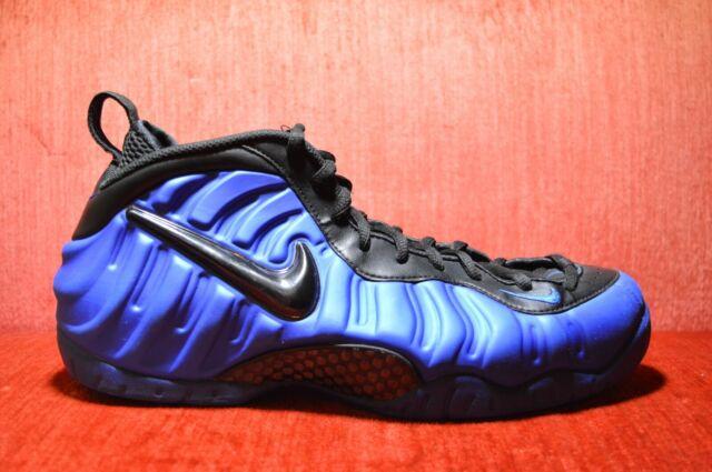 ad559f94de5 Nike Mens Air Foamposite Pro HYPER Cobalt 624041-403 11 for sale ...