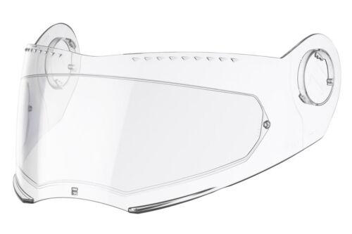 3xl con Pinlock VISIERA Schuberth e1 ENDURO chiaro dimensioni 60-65 cm XL