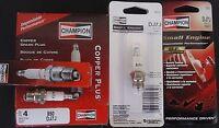 Champion Spark Plug Dj7j 850 Replaces: Rdj7j Bm7f, Select: Box, Card Or Shop