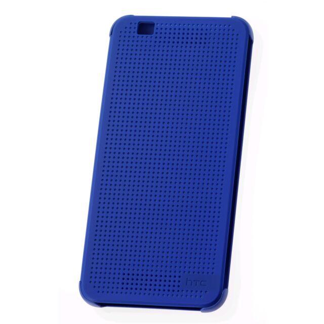 quality design 851f8 3ca31 Official Genuine HTC Desire Eye Flip Dot Case Cover - HC M160 - 99H20001-00