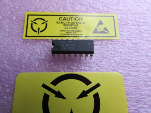 1 piece Qty UPB8216C NEC 4-Bit Parallel Bidirectional Bus Driver 16-Pin Dip IC