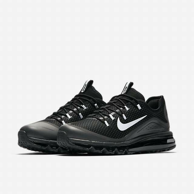 c141bd7be1 Nike Air Max More Men's Running shoes 898013-001 nqaebp730-new shoes ...