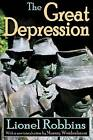 The Great Depression by Lionel Robbins (Paperback, 2009)