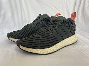 ético Disipación Previsión  Adidas The Brand With 3 Stripes Die Weltmarke Mit Den Grey And Pink W. Size  10 | eBay