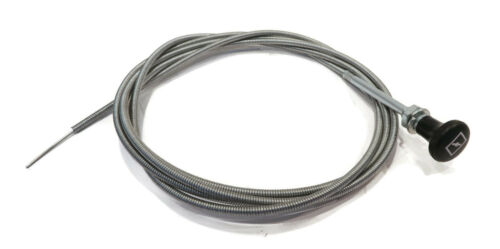 UNIVERSAL CHOKE CONTROL CABLE for Oregon 60-122 60122 Stens 290-835 290835 Mower