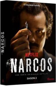 Narcos-Saison-2-DVD-NEUF