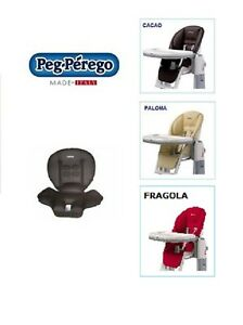 PEG-PEREGO-TATAMIA-Rivestimento-Imbottitura-PVC-ORIGINALE-SEGGIOLONE-nuovo-IT