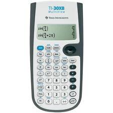 Texas Instruments TI30XB Scientific School Calculator + Multi-line Display New