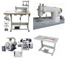 Speedway 8700 Lockstitch Sewing Machine Servotablelight Juki Ddl Cut Diy New