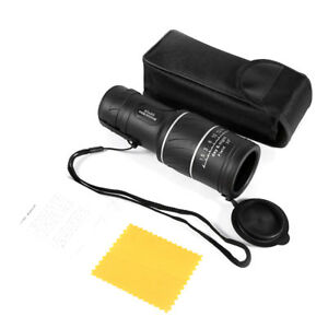 40x60-HD-Day-amp-Night-Vision-Optical-Monocular-Hunting-Camping-Hiking-Telescope