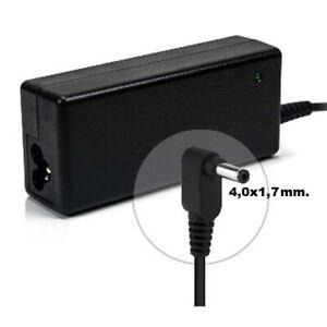 Alimentatore-caricabatteria-x-Nb-Lenovo-20V-fino-a-2-25A-45W-SPINOTTO-4-0x1-7mm
