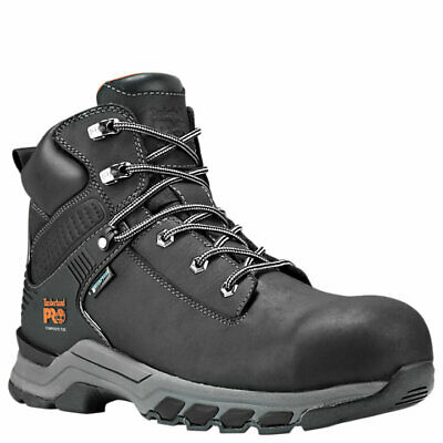Timberland safety toe boot