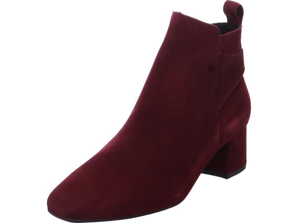 Peter emperador señora botín rojo