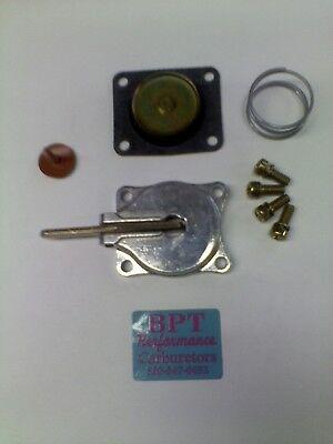 AED /& QFT Carbs Holley 30cc  Pump Diaphragm /& Screws; Also Avenger Demon B//G