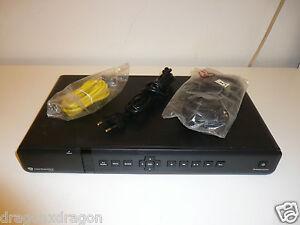 Sagemcom-RCI88-320KDG-Kabelreceiver-DEFEKT-startet-nicht