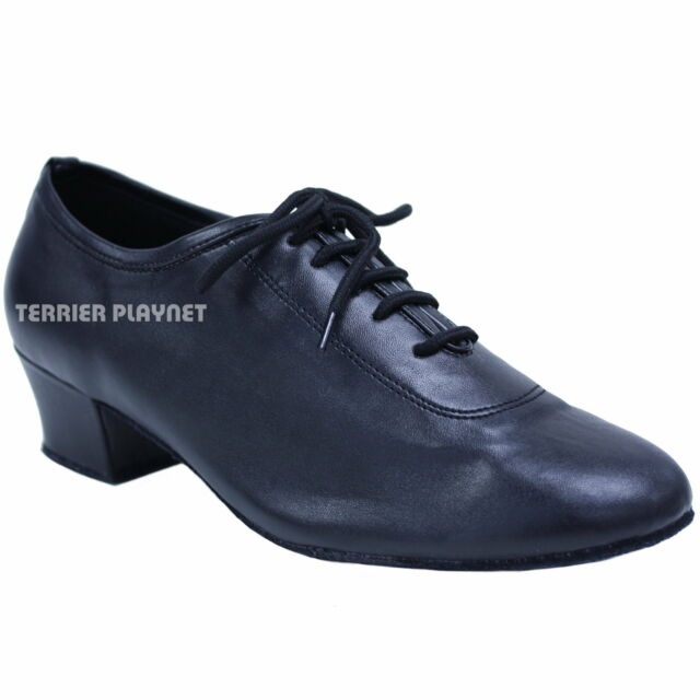 TPS Latin Ballroom Salsa Custom-made Dance Shoes D717