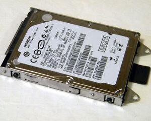 Dell-Inspiron-640M-E1405-160GB-7200rpm-SATA-2-5-034-Hard-Drive-with-Caddy