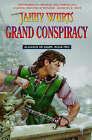 Alliance of Light: Bk.2: Grand Conspiracy by Janny Wurts (Hardback, 1999)