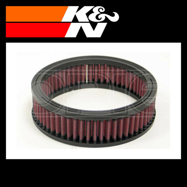 "E-3320 k/&n custom air filter 6-1//4/""OD,5-1//4/""ID,1-3//4/""H kn rond de remplacement fil"