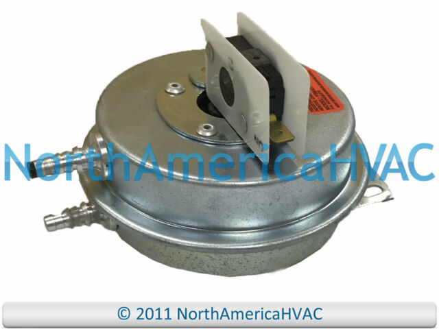 OEM Tempstar Heil ICP Furnace Air Pressure Switch 1008944 ...