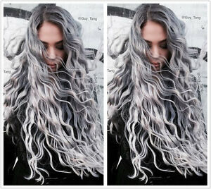 Long-European-Real-Human-Hair-Wigs-Curly-Ombre-Grey-Lace-Front-Full-Lace-Wigs