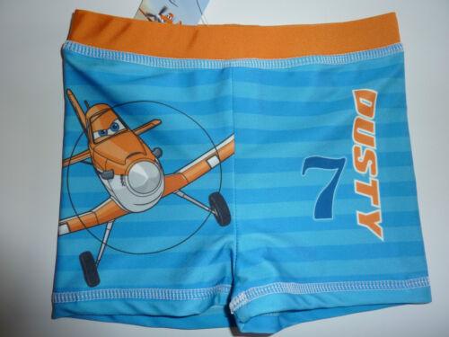 DISNEY PLANES Dusty Swim Shorts 12-18 Months NWT