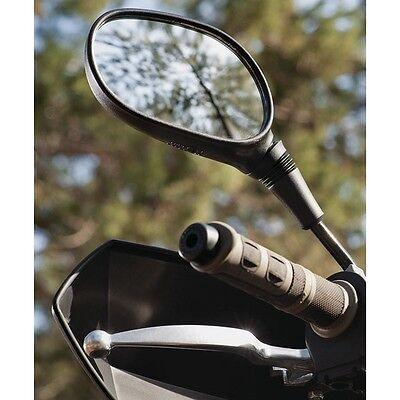 Can Am Outlander Renegade ATV Left Hand Oval Mirror 709400406